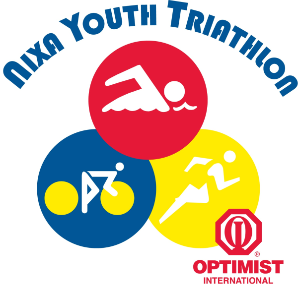 Nixa Youth Triathlon 2014